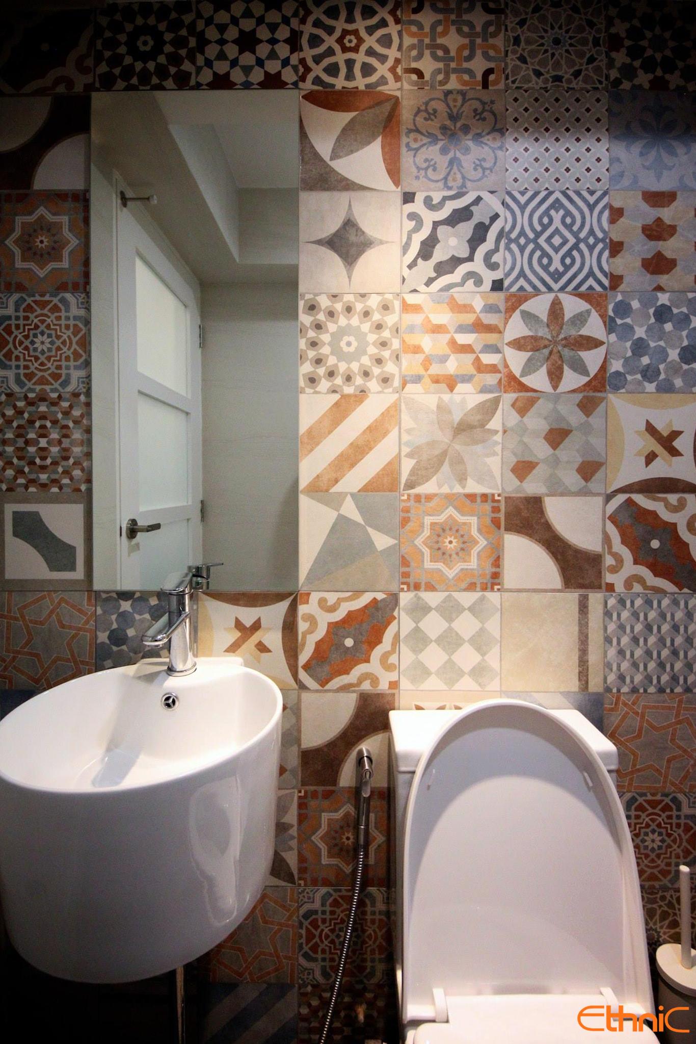 Singapore Interior Design Penang Designer Eunos Toilet