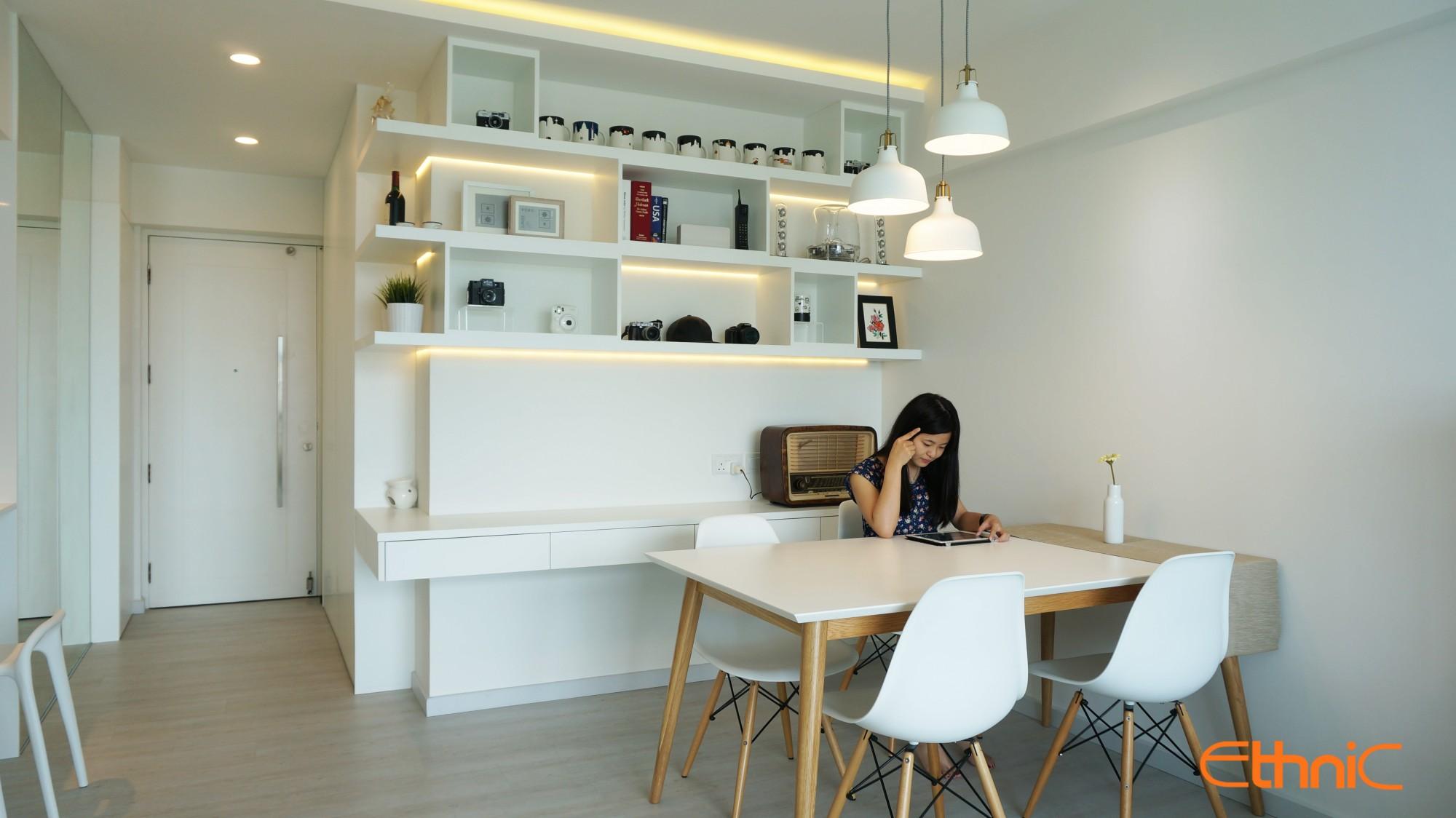 Singapore Interior Design Penang Designer Eunos