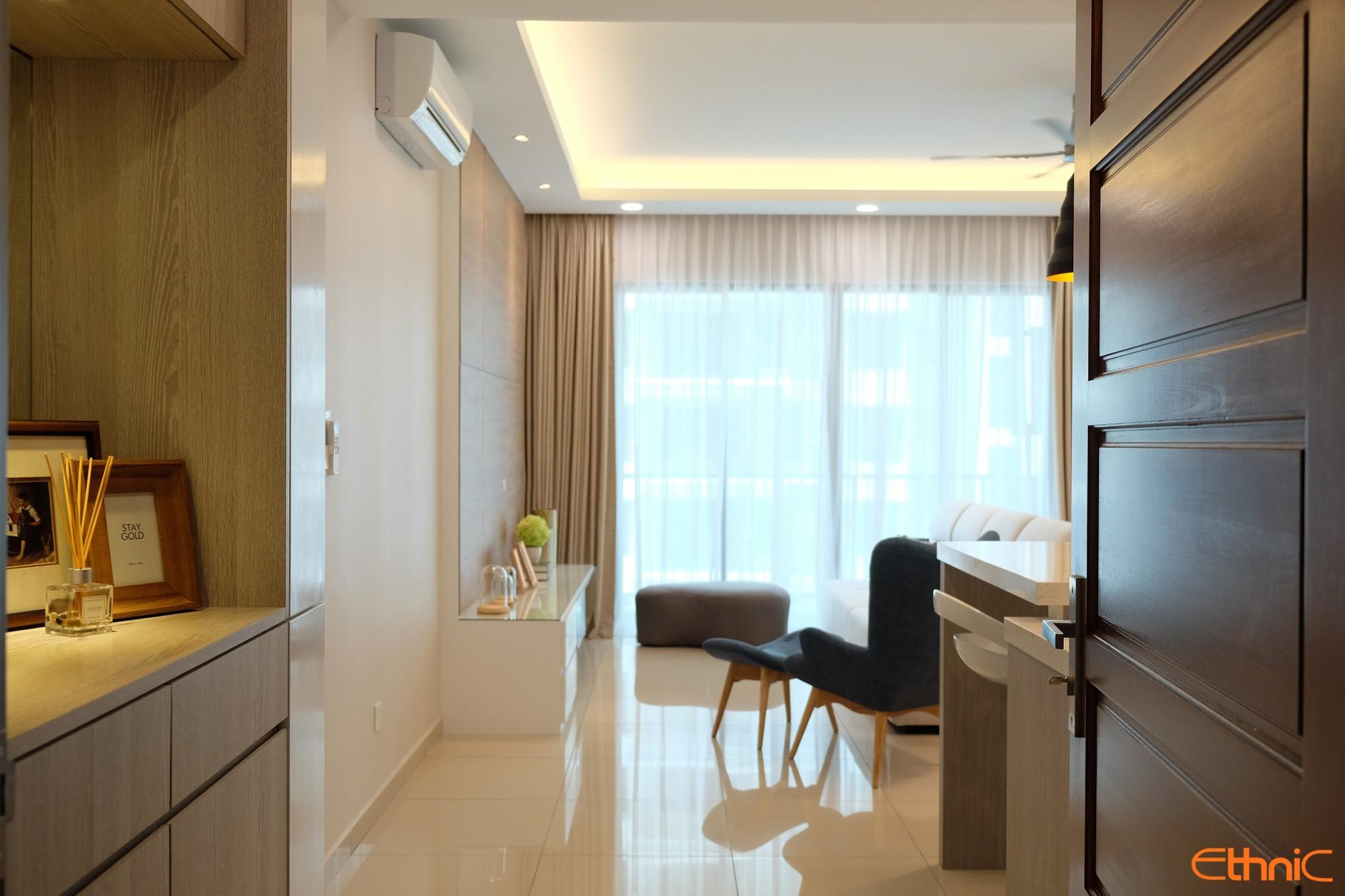Penang Tree Sparina Interior Design Renovation
