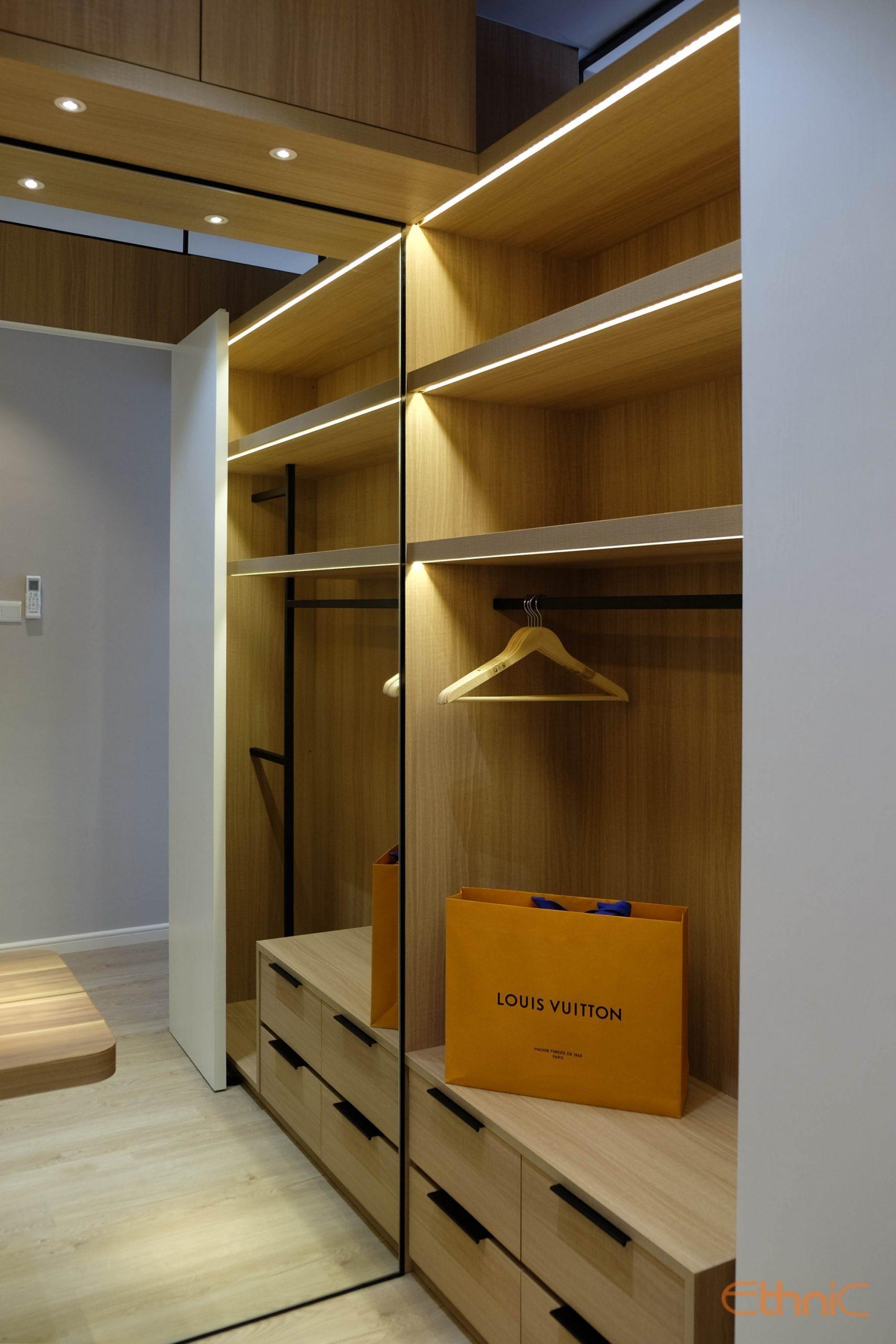 Penang Interior Design Ethnic Mont Residence