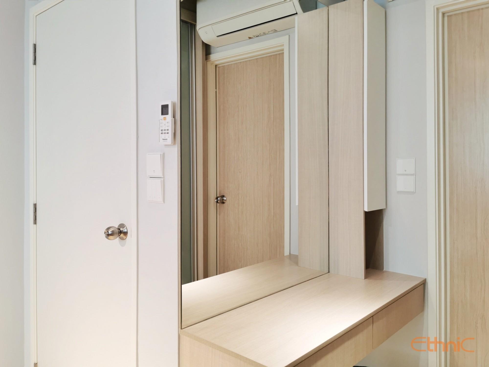 iSantorini Interior Design Penang Condominium