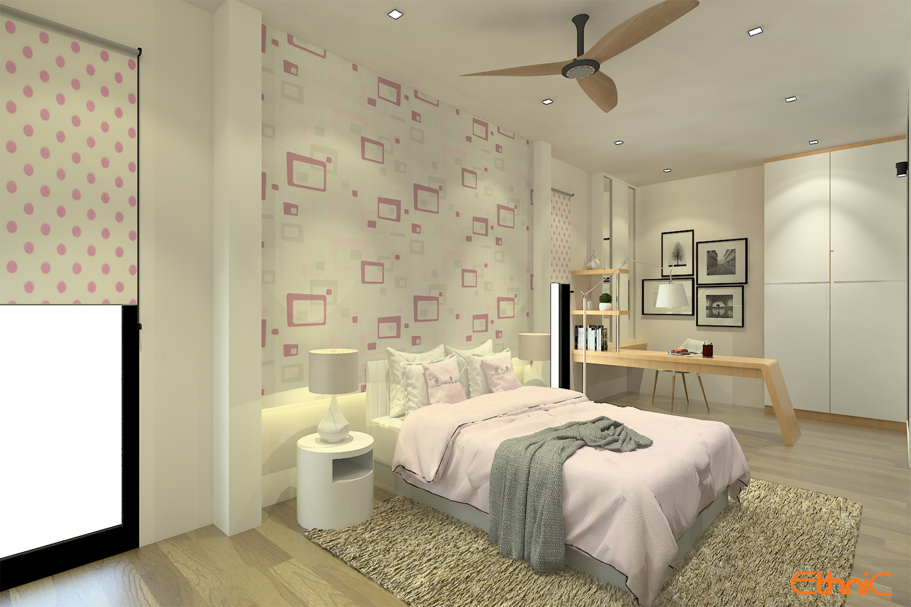 Alor Setar Interior Design