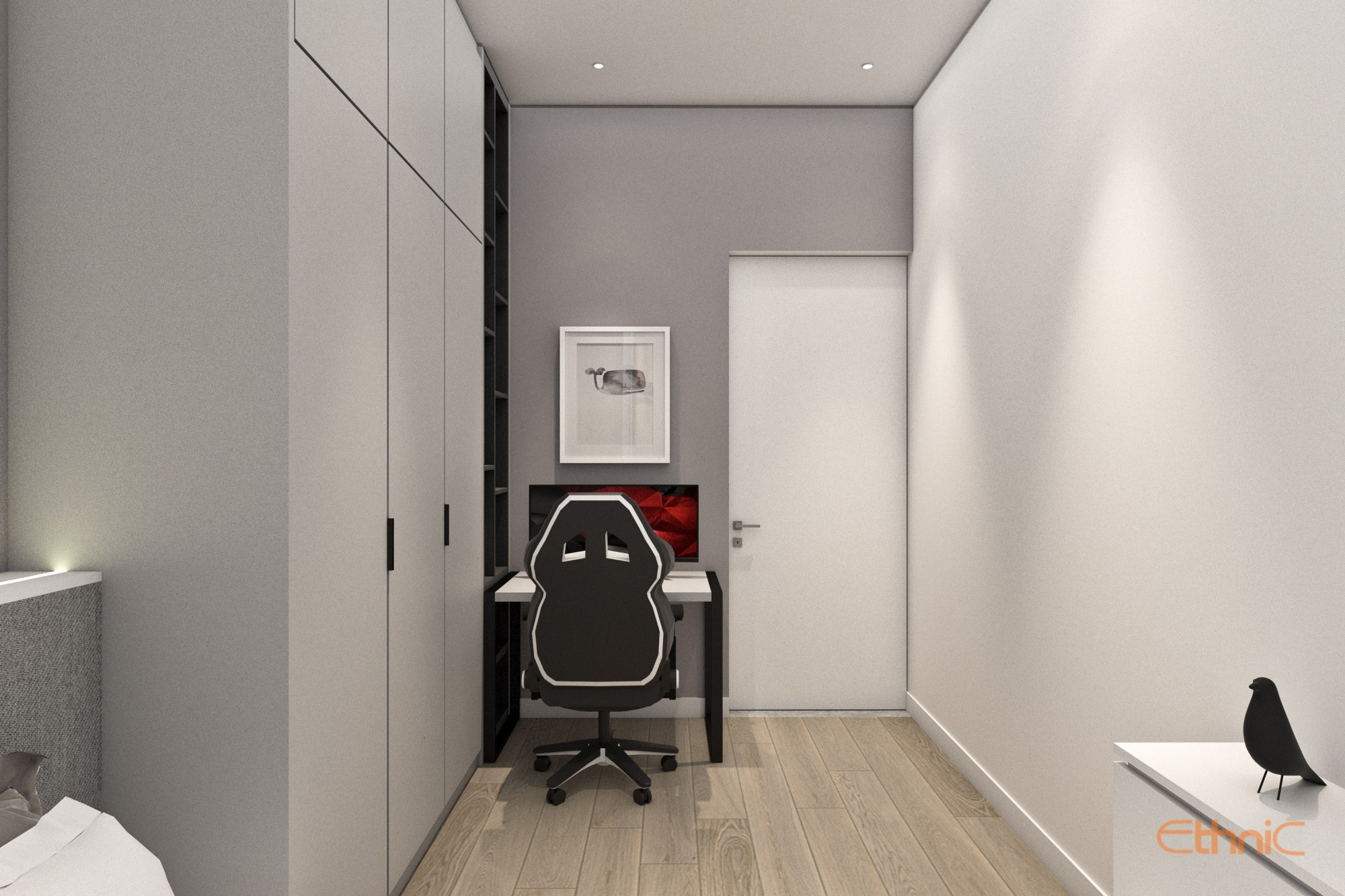 Penang Interior Design Renovation Modern Style
